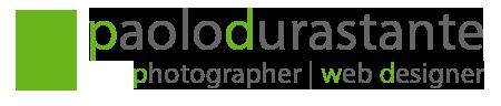 Paolo Durastante | photographer & web designer