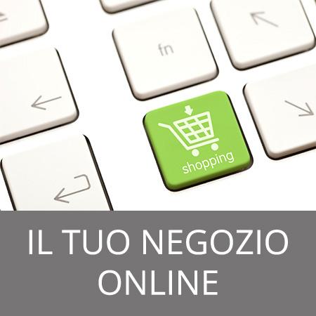 Apri il tuo negozio online a Lecco, portali, e-commerce
