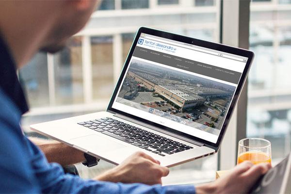 realizzazione siti web lecco